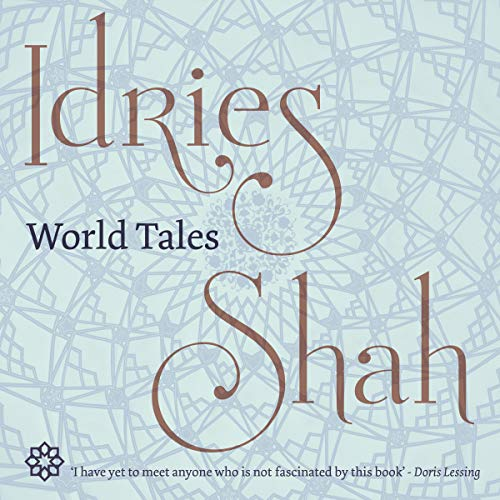 World Tales cover art