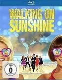 Blu-ray zu Walking On Sunshine bei Amazon