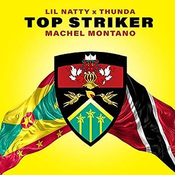 Top Striker (Remix)
