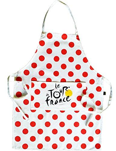 Le Tour de France schort, officiële collectie
