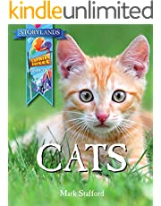 Cats: A Storylands, Larkin Street Book