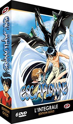 Escaflowne (Vision of) - Intégrale - Edition Gold (6 DVD + Livret)