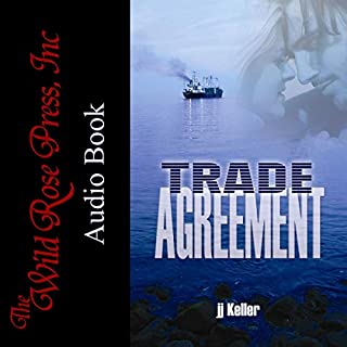 Trade Agreement audiobook cover art