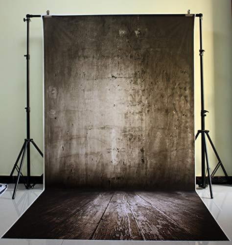 150x300cm Waschbar Dunkelgrau Fotografie Hintergrund Neugeborenen Pet Werbung Fotografie Hintergrund Mauer XT-539(DE NIVIUS PHOTO)