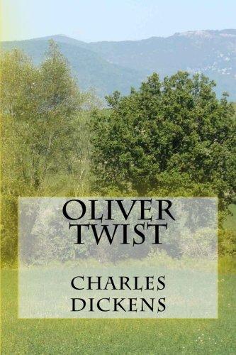 Oliver Twist: November 2013の詳細を見る