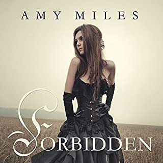 Forbidden cover art
