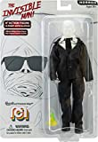 Mego Invisible Man Action Figures, 8 (Limited Edition Collector'S Item)
