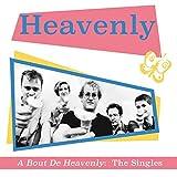 A Bout De Heavenly: The Singles [VINYL]