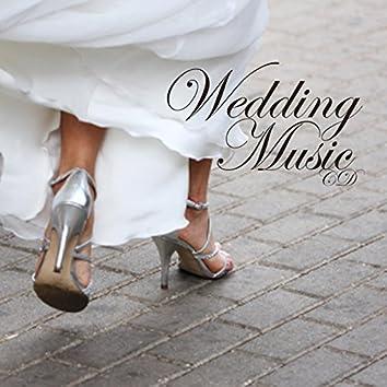 Wedding Music Cd