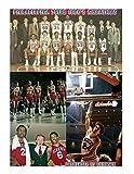 Philadelphia 76ers 1980's Sixsations: Presented by EGHawk (English Edition)