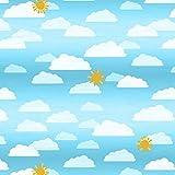 Cloud Stoff–Himmel Wolken