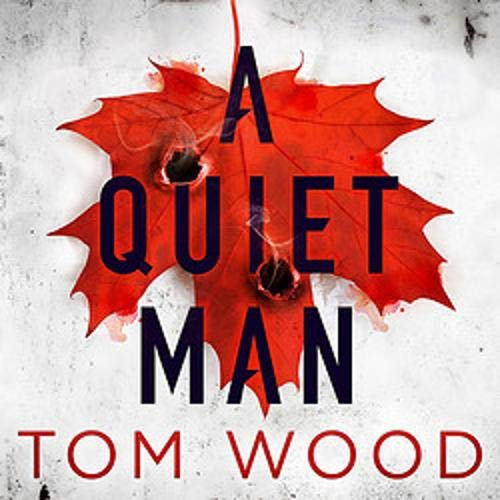 A Quiet Man cover art