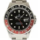 Rolex GMT Master II swiss-automatic Mens Reloj 16710(Certificado) de segunda mano