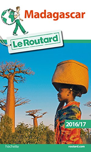 Guide du Routard Madagascar 2016