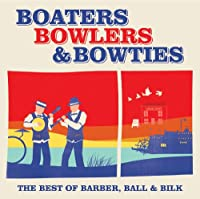 Boaters Bowlers & Bowties