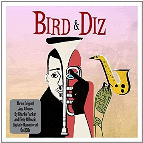 Bird & Diz(3Cd)