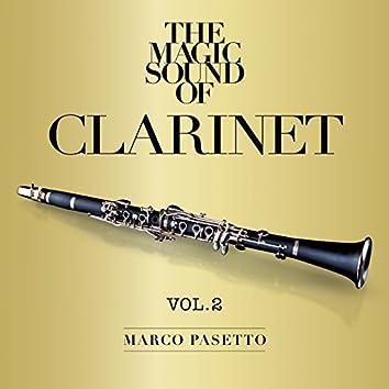 The Magic Sound of Clarinet, Vol. 2 (feat. Sandro Gibellini Trio)