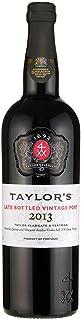 """Taylor""""s Port Late Bottled Vintage 2014/2015, 1er Pack 1 x 750 ml"""