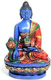 Himalayan Art House Medicine Buddha Statue