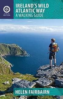 Ireland's Wild Atlantic Way: A Walking Guide (Collins Press Guide)
