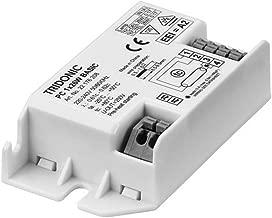 Tridonic Digital haute fr/équence lin/éaire fluorescent Ballast/ /22176002 /Tourne 28/W 2d ou compact PL 26/W/