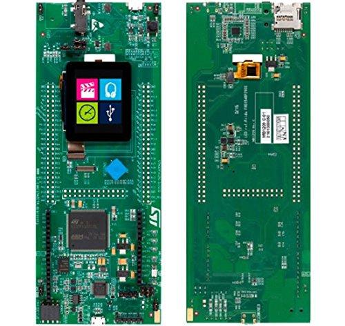 - Like STM32von STTM stm32F412g-disco Discovery Kit mit stm32F412zg MCU