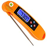 Best Probe Cooking - Digital Thermometer Talking Instant Read- Electronic BBQ- Great Review