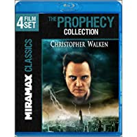 Prophecy Collection [Blu-ray]