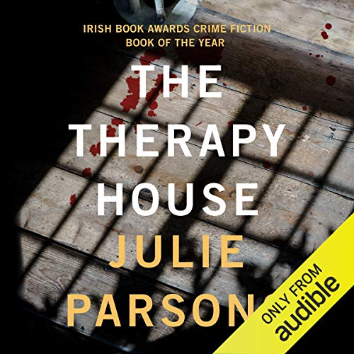 The Therapy House cover art