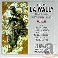CATALANI/ LA WALLY