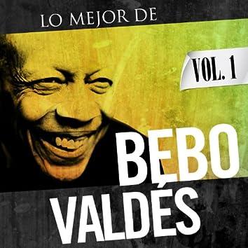 Bebo Valdés. Vol. 1