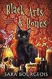 Black Arts & Bones (Familiar Kitten Mysteries Book 11) (Kindle Edition)