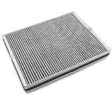 vhbw - Filtro combinado 2 en 1 para purificador de aire Philips AC4072/11 (filtro HEPA + filtro de carbón activo)