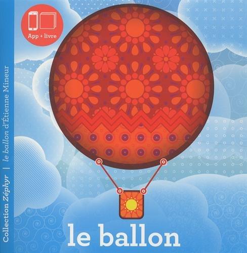Zéphyr T01 le Ballon