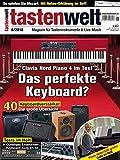 Das perfektes Keyboard - Clavia Nord Piano 4 im Test in der tastenwelt