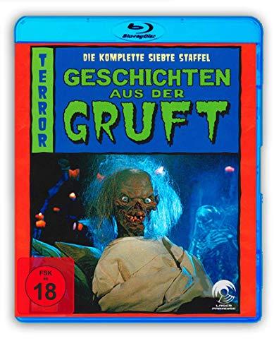 Geschichten aus der Gruft - Staffel 7 [Blu-ray]