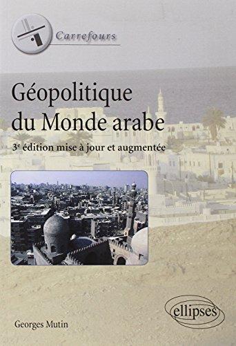 Géopolitique du monde arabe
