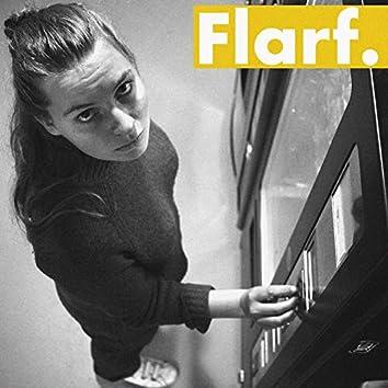 Flarf.