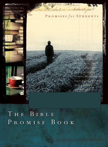 Bible Promise Book For Students NLV Gift (Bible Promise Books) (English Edition) PDF Books