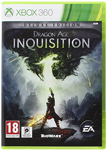 Dragon Age Inquisition – Edition Deluxe [Import Europa]