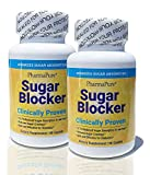 PharmaPure Sugar Blocker Slim-down Weight Loss Program (90 Caplets) (Pack of 2)