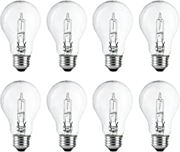 100 watt halogen bulb lumens
