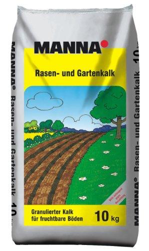 Manna Rasen- u. Gartenkalk 10 kg