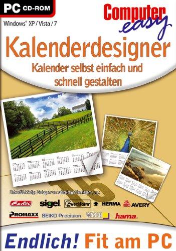 Kalender Designer - Computer easy
