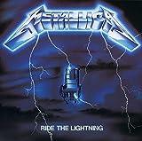 Ride The Lightning: Remastered 2016 [Vinilo]