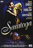 Saratoga [1937] *** Region 2 *** Spanish Edition ***