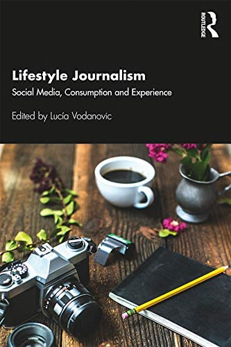 Books By Lucia Vodanovic_lifestyle Journalism Social Media ...