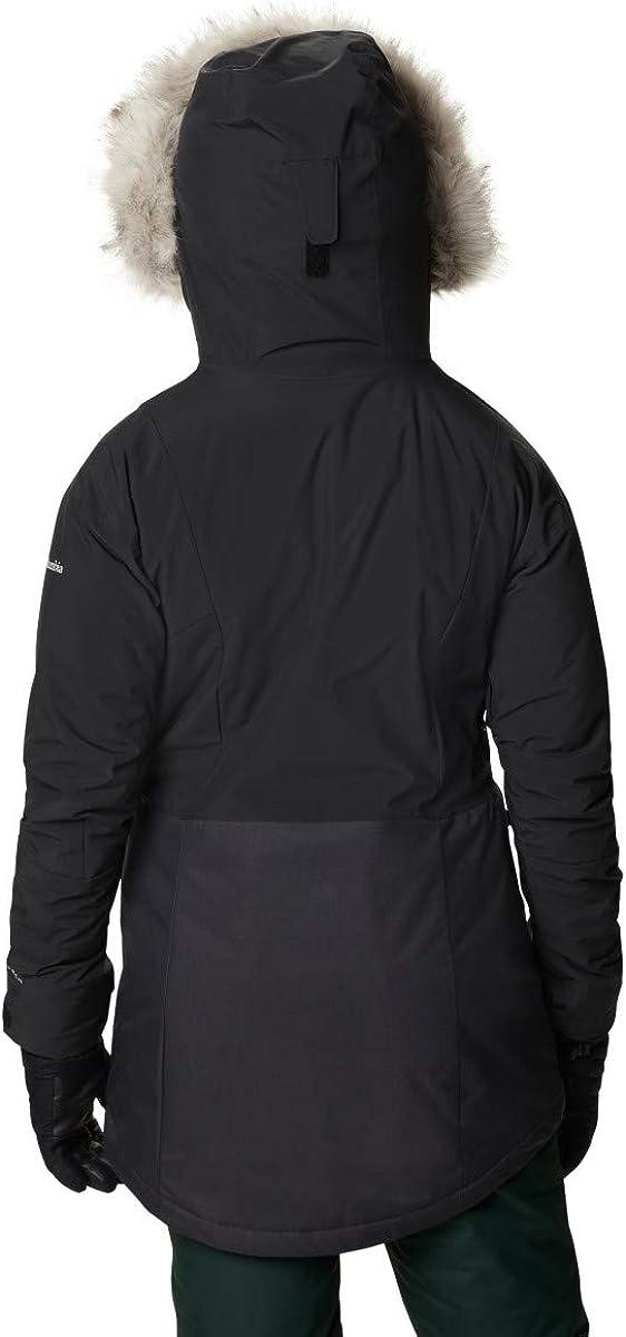 Columbia Womens Mount Bindo Insulated Jacket