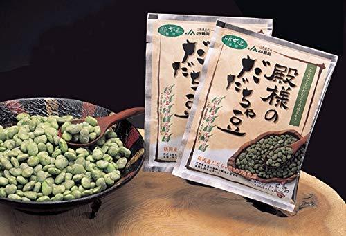 殿様のだだちゃ豆 フリーズドライ 1袋(15g) ホンマでっかTV (1袋)