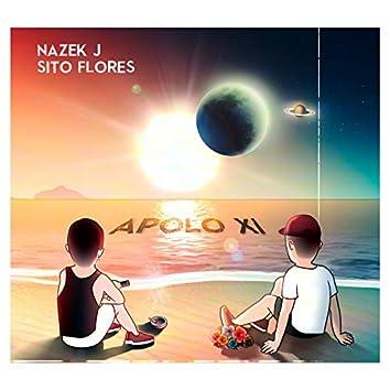 Apolo XI (feat. Nazek J)